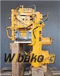 ZF Gearbox/Transmission ZF 3AVG-310, 2000, Váltók