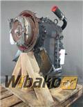 ZF Gearbox/Transmission ZF 4WG-160 56054019, 2000, Transmisija