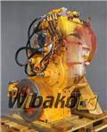 ZF Gearbox/Transmission Zf 4WG-250 4646004022, 2000, Citas sastāvdaļas