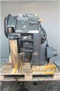 ZF Gearbox/Transmission ZF 4WG-260, 2000, Transmisija