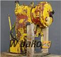 ZF Gearbox/Transmission Zf 6WG-200, 2000, Egyéb alkatrészek