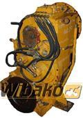 ZF Gearbox/Transmission Zf 6WG-250 4646006028, 2000, Transmisija