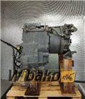 ZF Gearbox/Transmission ZF 6WG-260, 2000, Ostatní komponenty