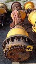 ZF Loader axle ZF AP-417/LK, Ostale komponente