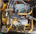 ZTS Pump distributor gear / Reduktor pomp ZTS UNC200, 2000, Andre komponenter
