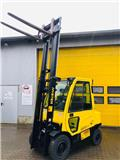 Hyster H2.5FT, 2007, Diesel trucks