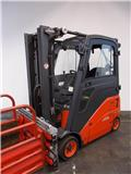 Linde E16PH-386-01, 2012, Electric forklift trucks