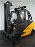 Linde H35D, 2013, Empilhadores Diesel