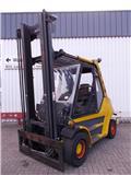 Linde H60D, 2001, Diesel Trucker