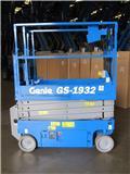 Genie GS 1932, 2011, Scissor lifts