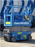 Genie GS 1932, 2012, รถกระเช้าขากรรไกร