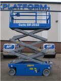 Genie GS 2032, 2005, Scissor Lifts