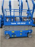 Genie GS 2632, 2006, Scissor lifts