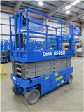Genie GS 2632, 2008, Scissor Lifts