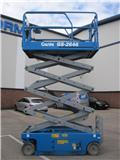 Genie GS 2646, 2005, Scissor lifts