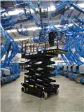 Genie GS 3246, 1999, Scissor lifts
