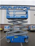 Genie GS 3246, 2006, Scissor lifts