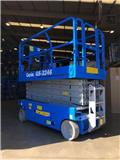Genie GS 3246, 2008, Scissor lifts