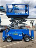 Genie GS 3268 RT, 2007, Scissor Lifts