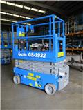 Genie GS1932, 2007, Scissor Lifts