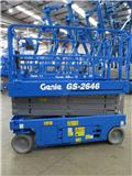 Genie GS2646, 2011, Plataformas tijera