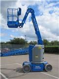 Genie Z 30/20 N RJ, 2010, Articulated boom lifts