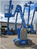 Genie Z 30/20 N RJ, 2010, Articulated boom lifts