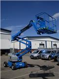 Genie Z 45/25 J BI, 2005, Articulated boom lifts