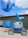 Genie Z 45/25 J RT, 2006, Articulated boom lifts