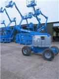 Genie Z 45/25 J RT, 2001, Articulated boom lifts