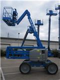 Genie Z 45/25 J RT, 2008, Articulated boom lifts