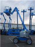 Genie Z 51/30, 2007, Articulated boom lifts
