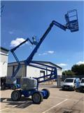 Genie Z 51/30 J RT, 2008, Articulated boom lifts