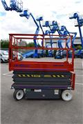 SkyJack SJ 3226, 2009, Scissor Lifts