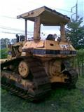 Caterpillar, Bulldozers