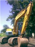 Komatsu PC100, Mini excavadoras < 7t