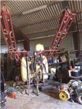 Hardi 15m med lovpligtig udstyr, Trailed sprayers