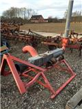 Kimadan HD 130, 2006, Pumps/ Mixers