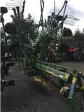 Krone Swadro 900, 2010, Rakes and tedders