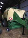 Krone Big Pack 4x4 XC, 2015, Quaderpressen