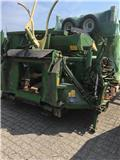 Krone Easycollect 10 rk, 2013, Other forage harvesting equipment