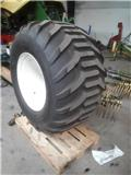 Trelleborg 850/45B 30.5 Twin type, 2019, Tyres, wheels and rims