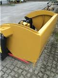 Tanco Bale shear, 2014, Front Loader Accessories