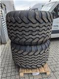 Vredestein 710/45x22,5, 2020, Tires, wheels and rims