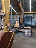Caterpillar 320D, Crawler Excavators