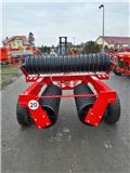 Каток Agro-Factory II Ackerwalze Gromix/ cultivating roller/ Wał upra, 2018