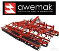 Awemak agregat AWEMAK PAZUR AGR 36 hydraulicznie składany, 2019, Other tillage machines and accessories