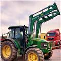 Other Metal-Technik Frontlader für John Deere 5080, 5090, Front loaders and diggers