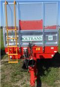 Other ROLTRANS Miststreuer 6 t / Manure spreader 6t/ Roz, 2019, Mėšlo barstytuvai