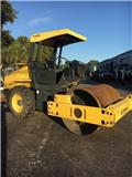 Bomag BW 177 D-5, 2013, Twin drum rollers
